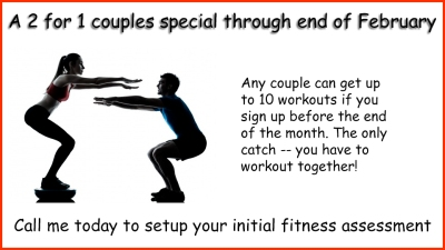 2for1 Couples special