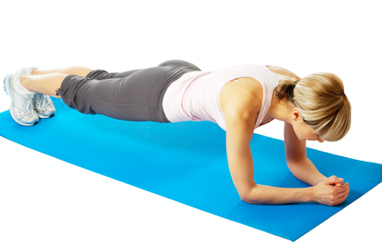 woman-doing-a-plank