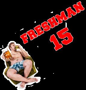 Freshman15 v4