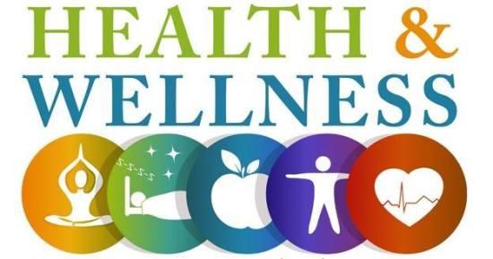 HealthandWellness - 2020